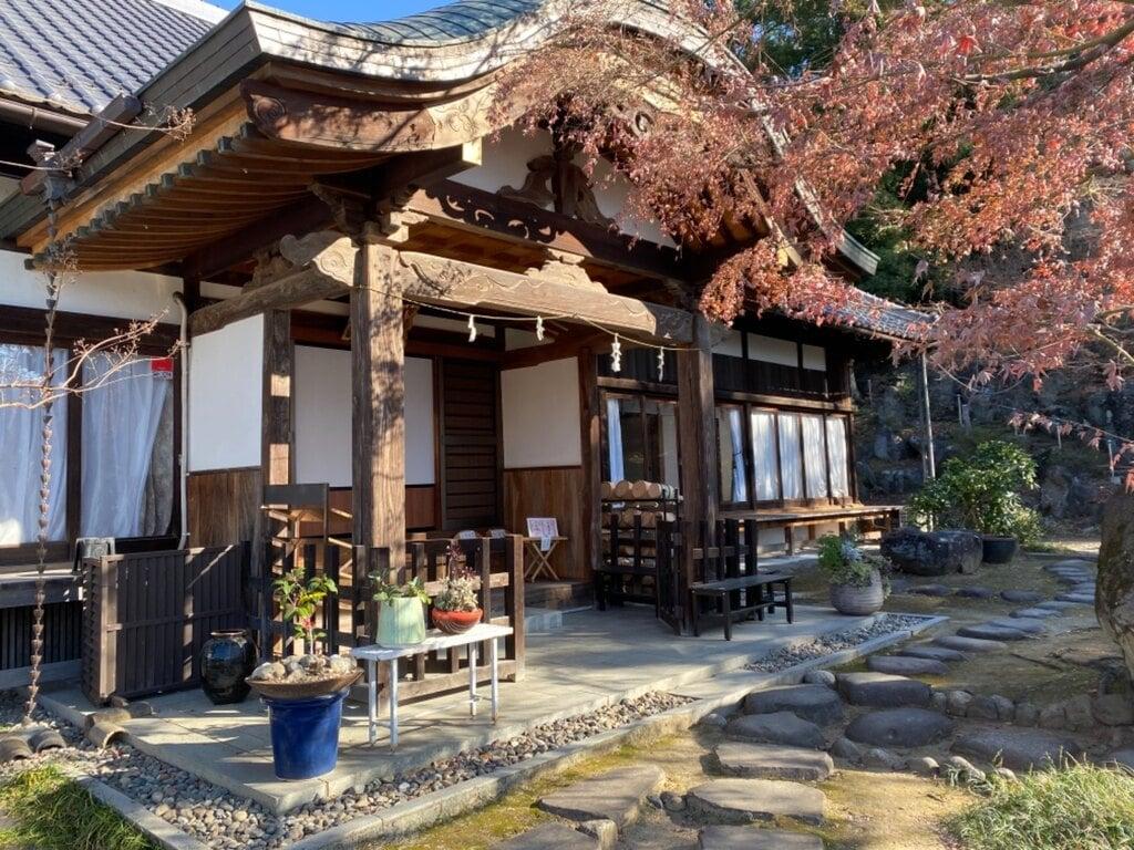 愛宕神社(山梨県)