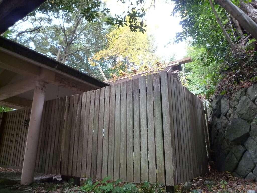 大山祇神社(三重県)