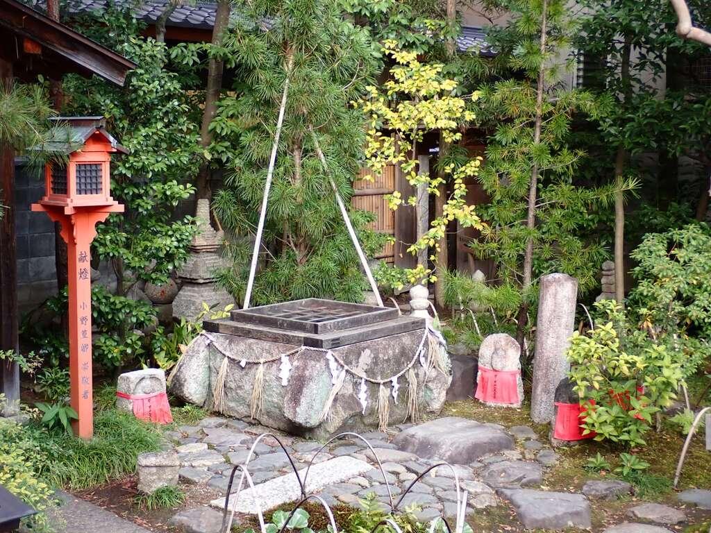 六道珍皇寺(京都府)
