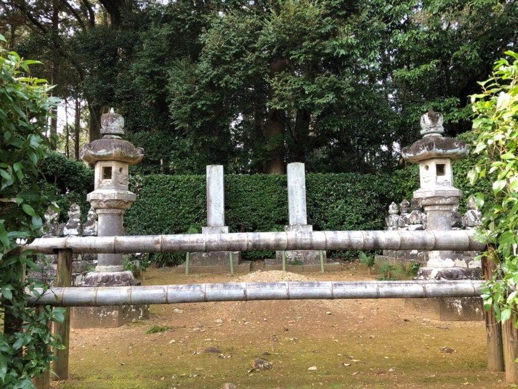 龍潭寺の建物その他