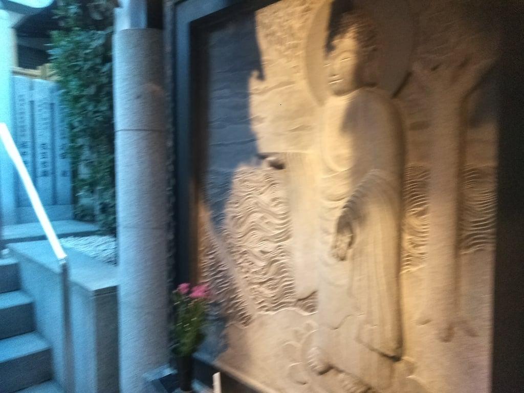 法善寺の芸術