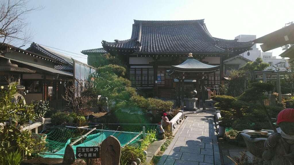 興徳寺の建物その他