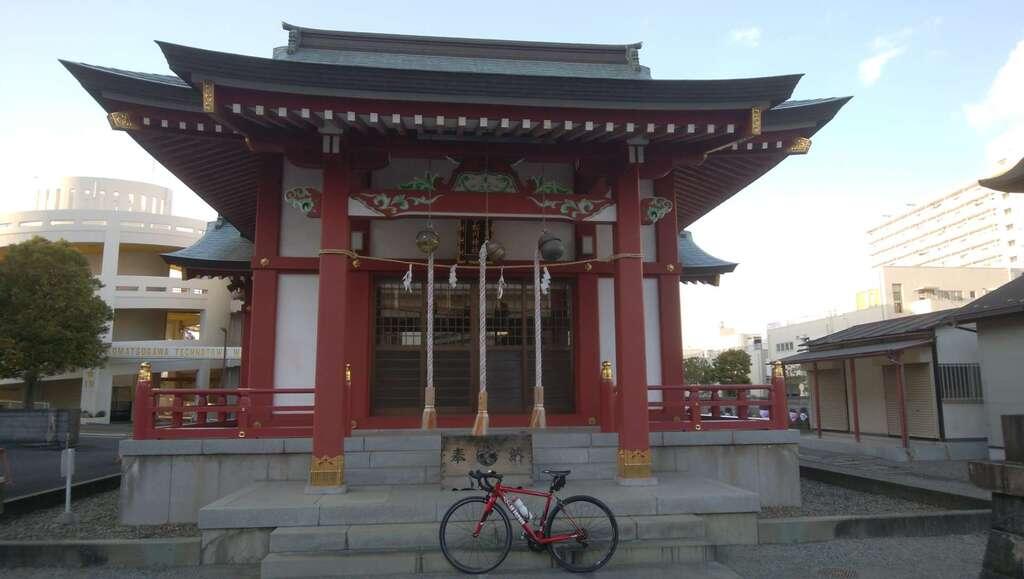 小松川神社(東京都)