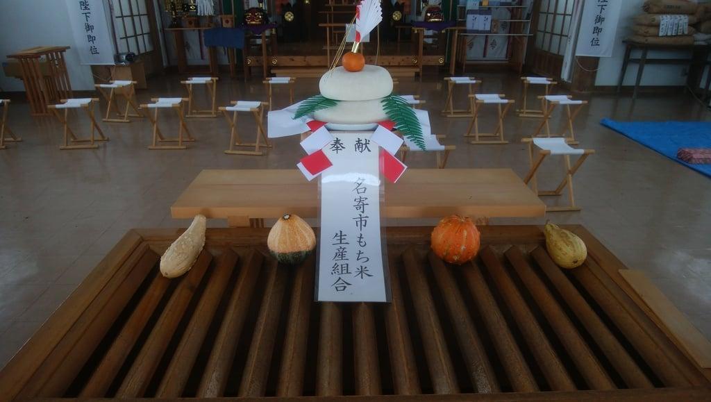 風連神社の建物その他