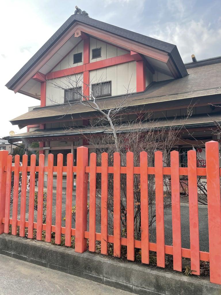 高須神社(大阪府)