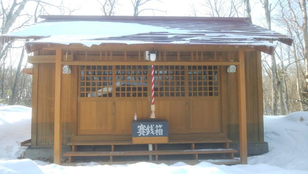 来運神社(北海道)