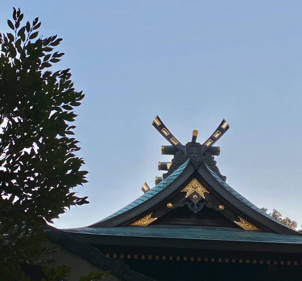 赤羽八幡神社(東京都)