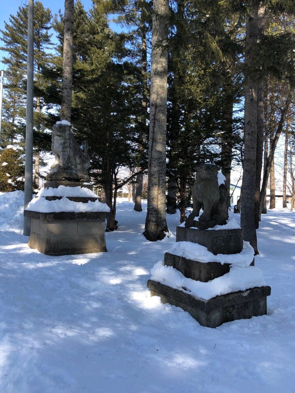 御影神社(北海道)