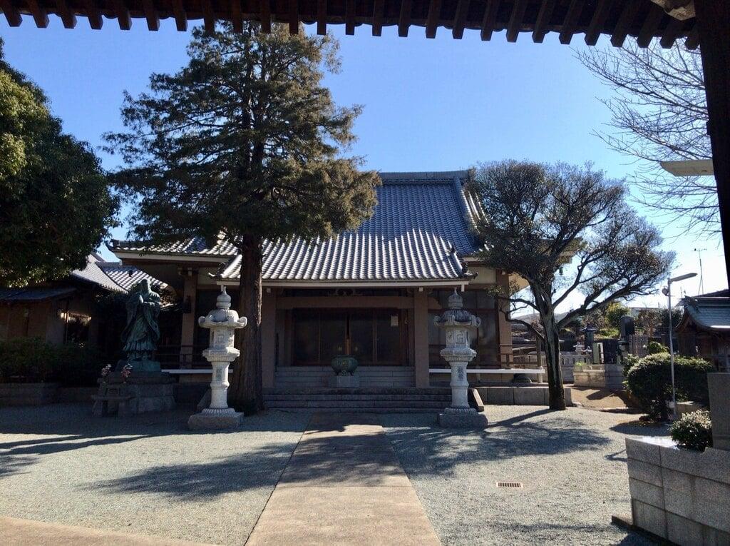 妙光寺(神奈川県)