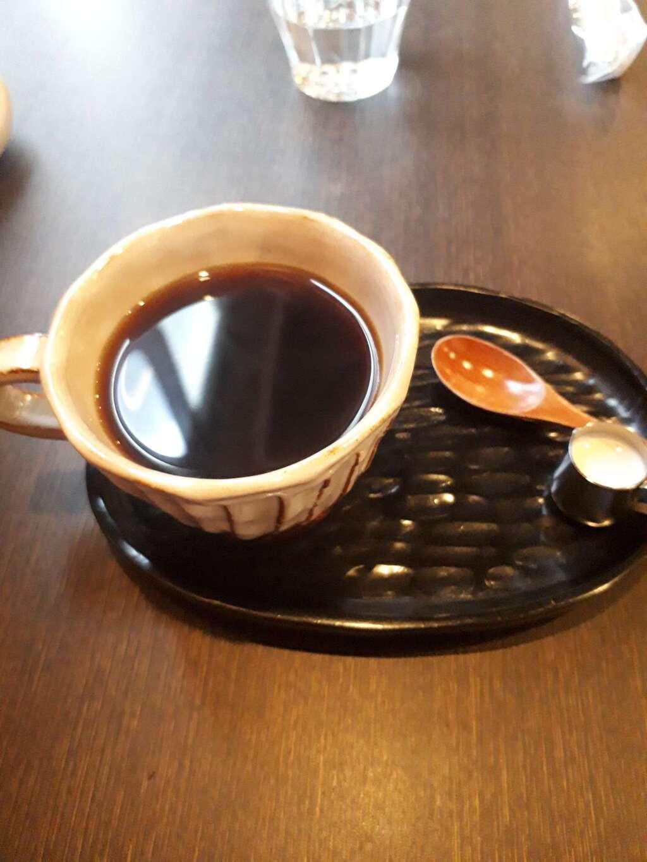 行田八幡神社の食事