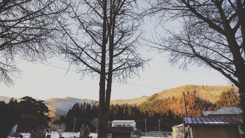 壽徳寺 じゅとくじの景色