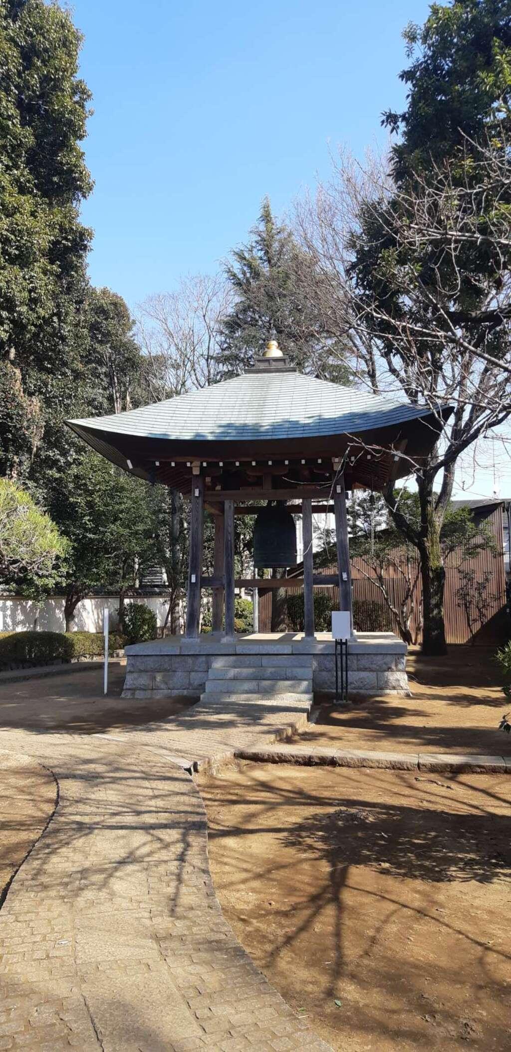 圓融寺の建物その他