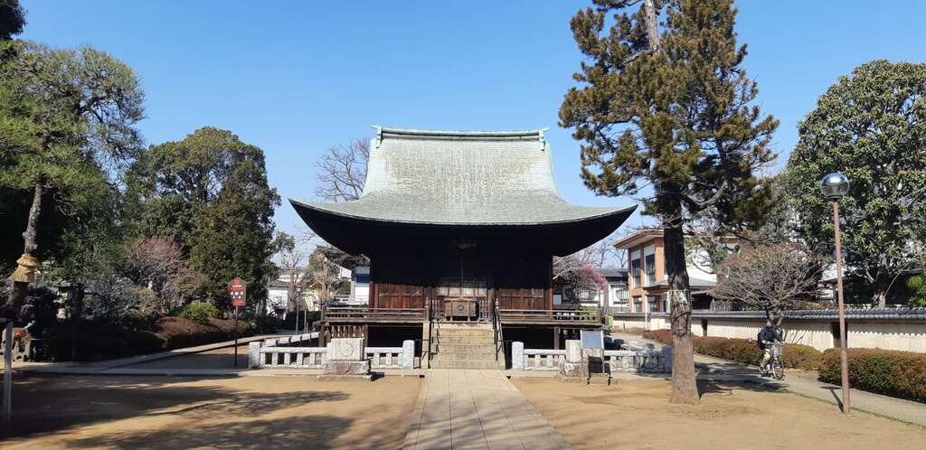 圓融寺(東京都)