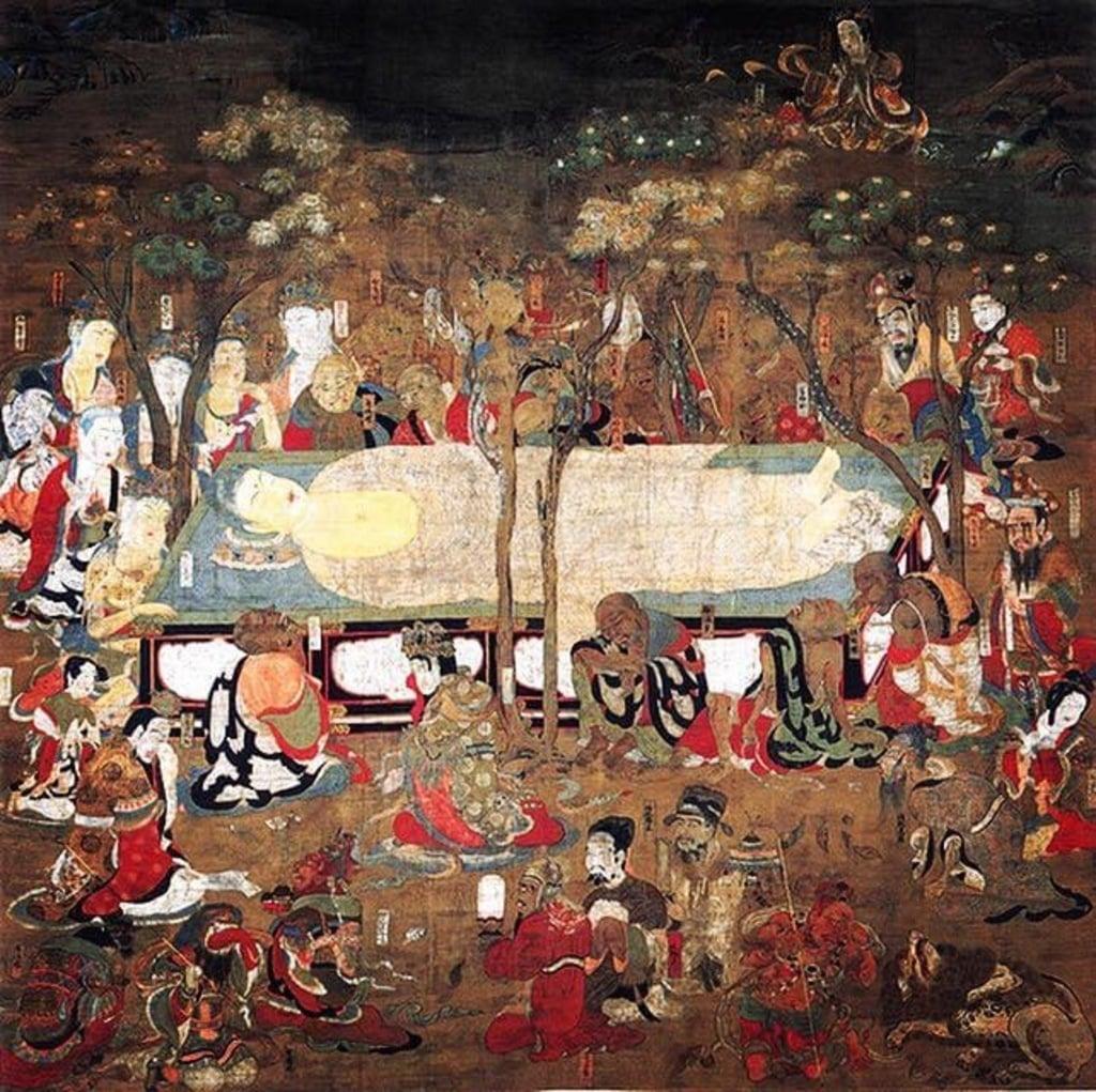 普門寺(切り絵 御朱印の寺)の芸術