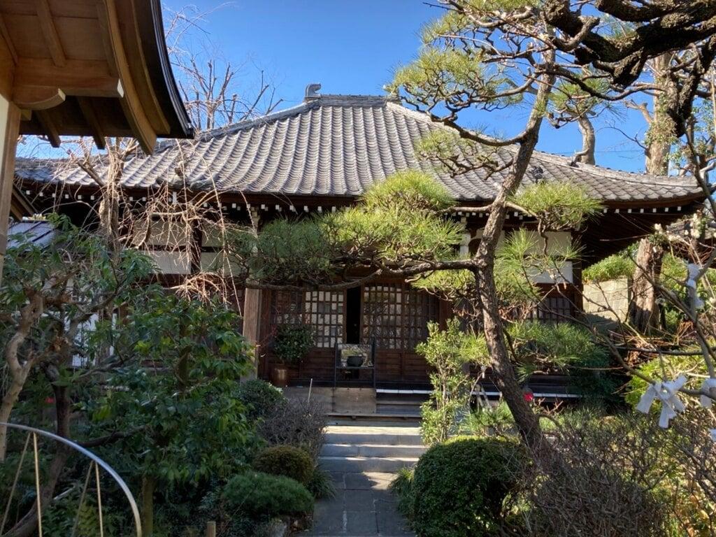 蟠龍寺(東京都)