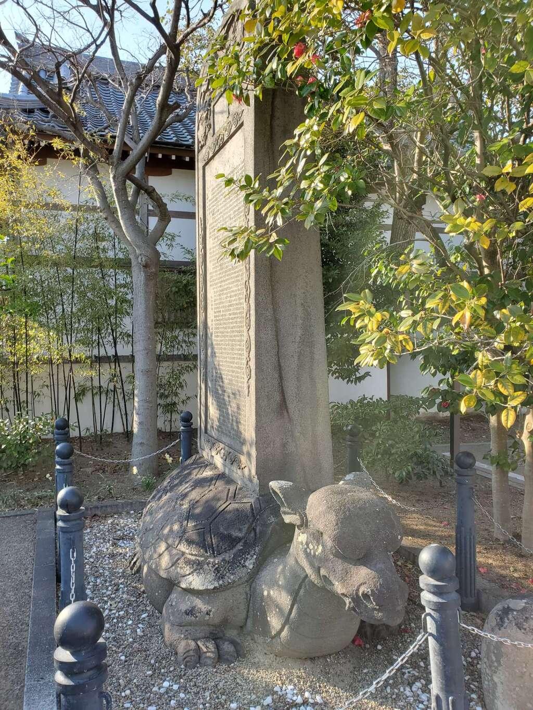 柿本神社の建物その他