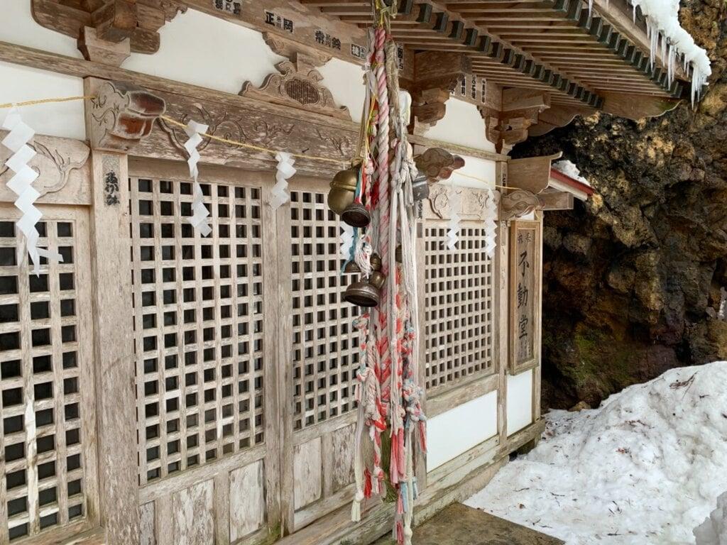 桜松神社(岩手県)
