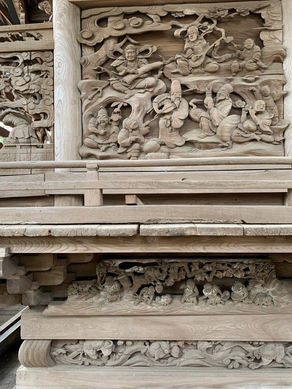 八雲神社の建物その他