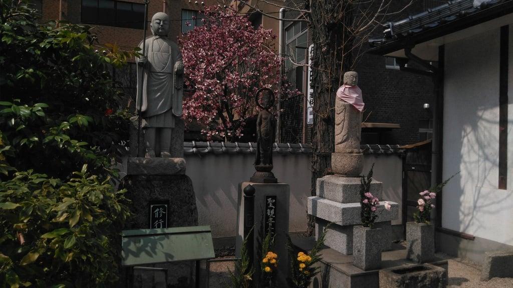 正福寺の仏像