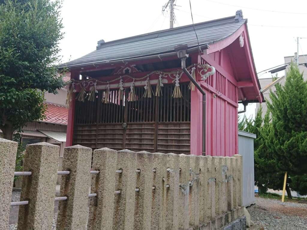 八幡神社(岐阜県)