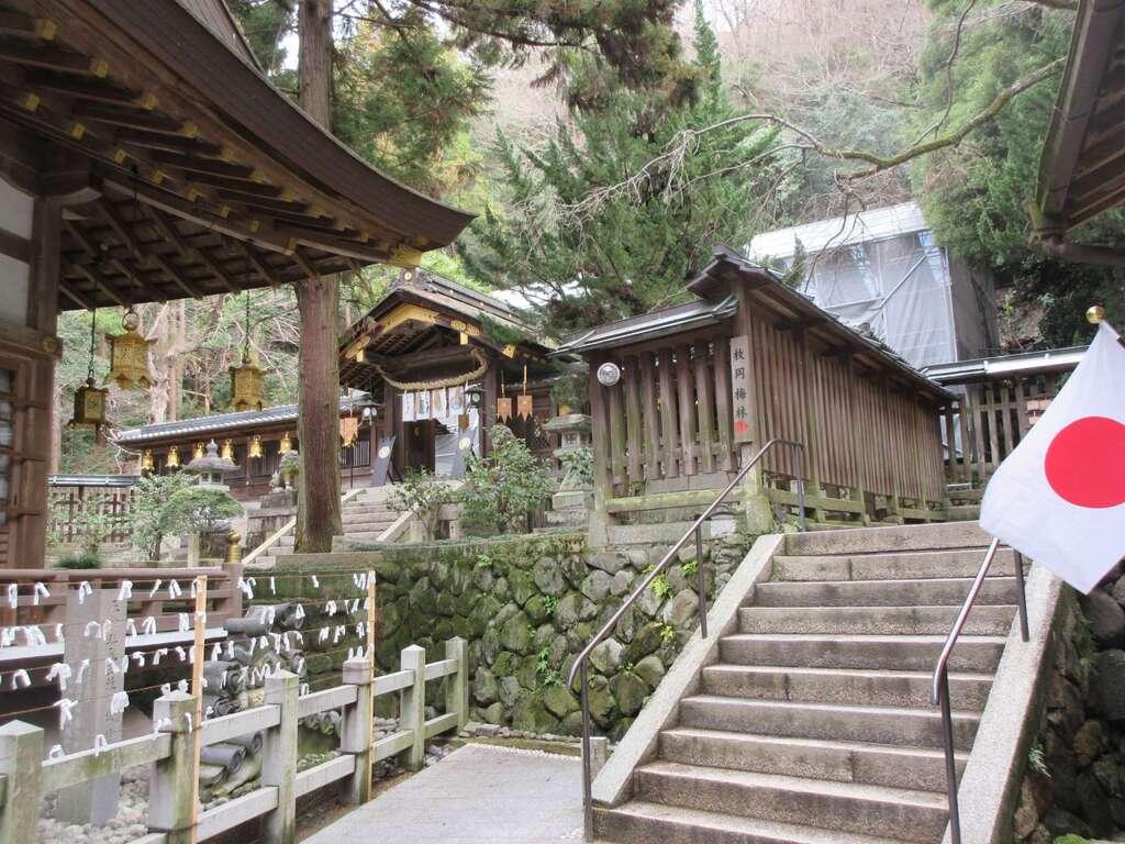 枚岡神社(大阪府)