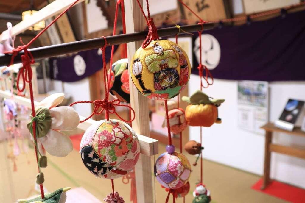 高司神社〜むすびの神の鎮まる社〜のお祭り