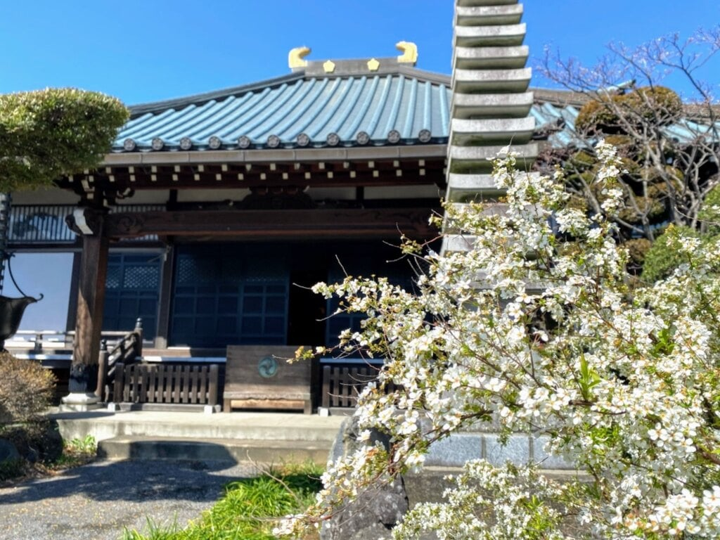 満福寺(埼玉県)