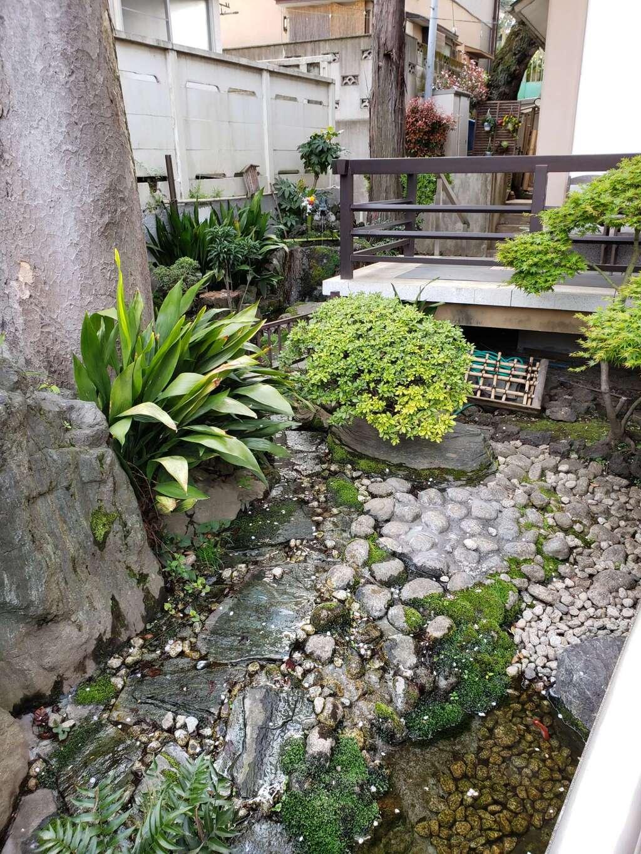 東光寺別院桜ヶ池不動院(東京都)