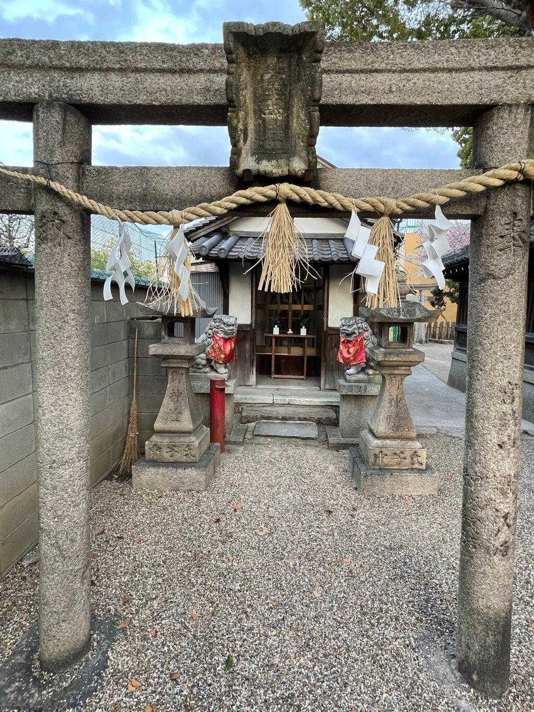 熊野大神宮(大阪府)
