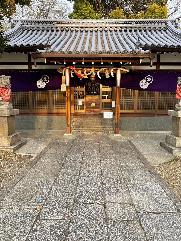 熊野大神宮の本殿