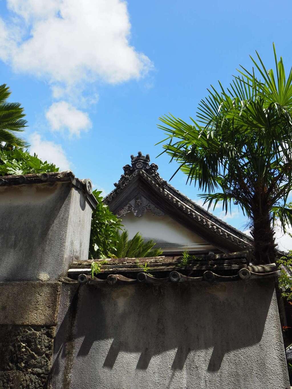 薬王寺の建物その他