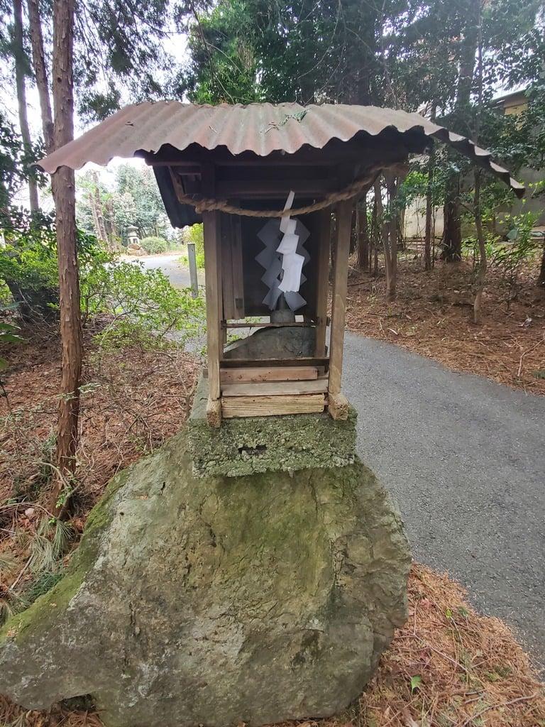 釜山神社の末社