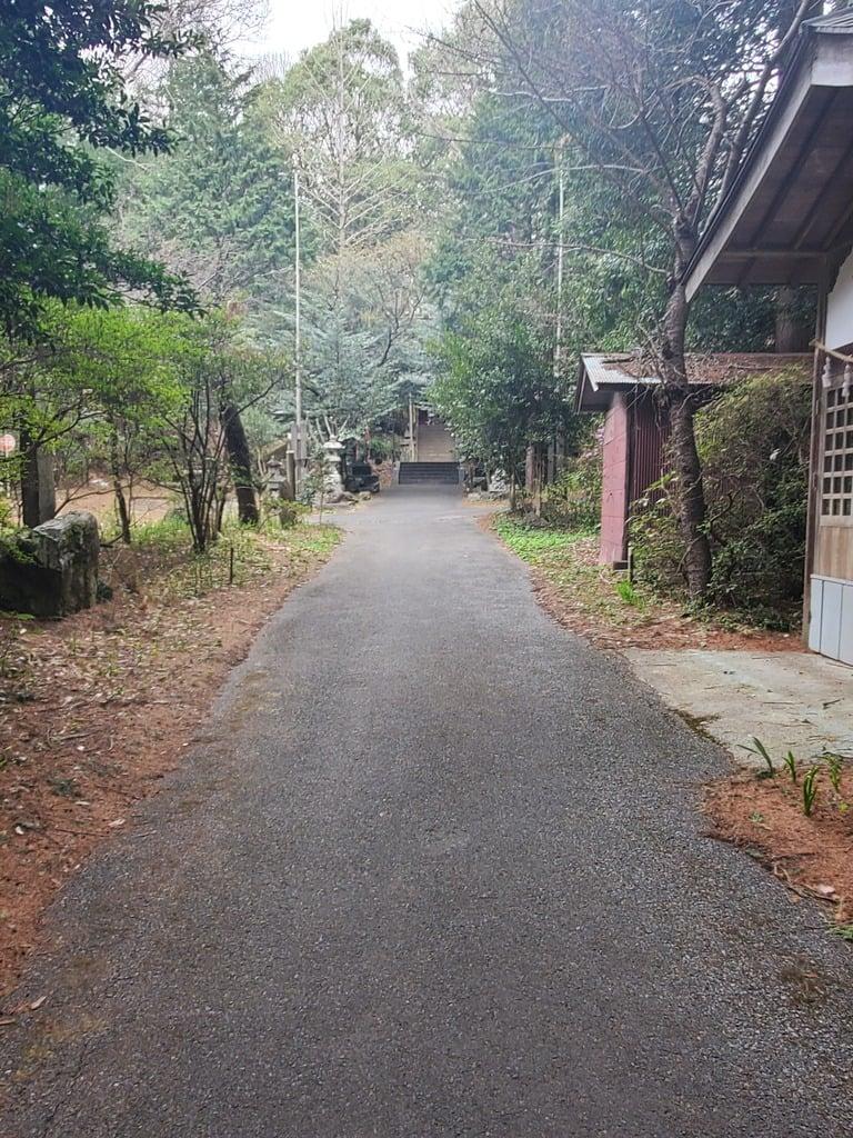 釜山神社の建物その他
