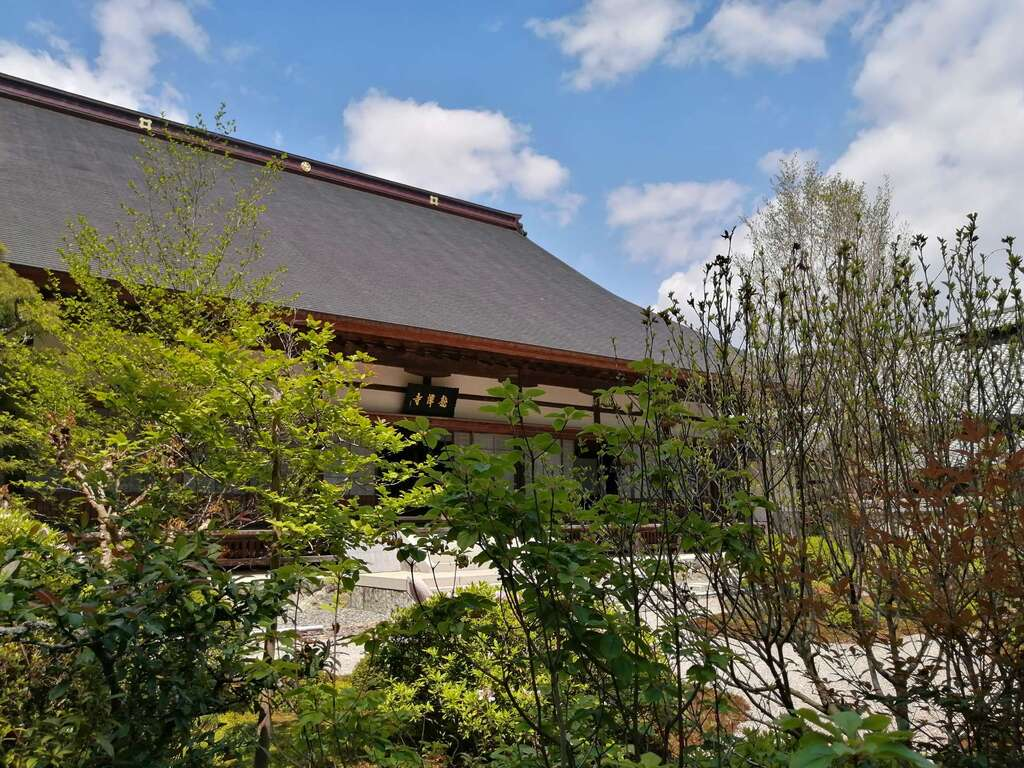 龍潭寺(静岡県)