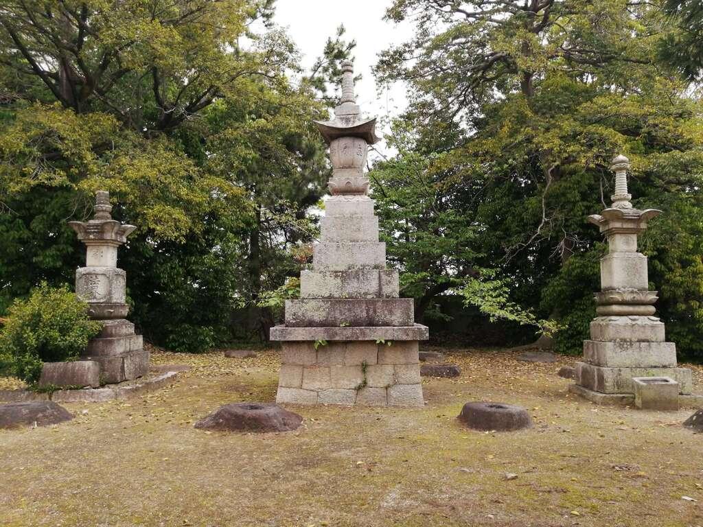 野中寺の塔
