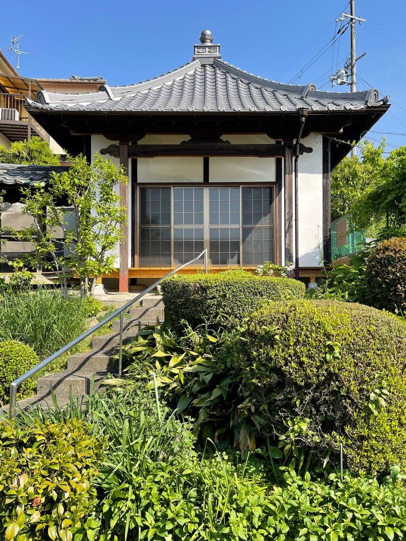 西雲寺(大阪府)