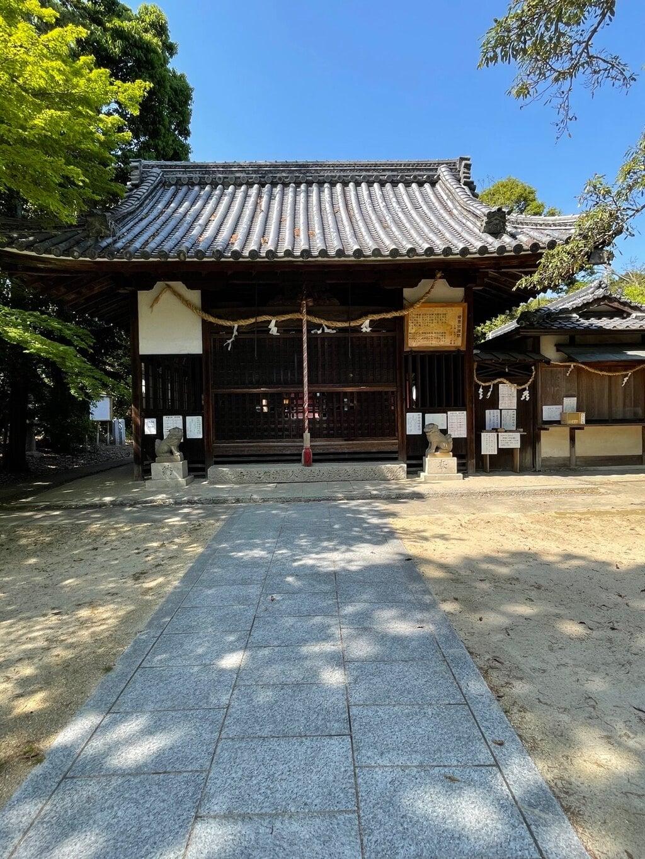 交野天神社(大阪府)
