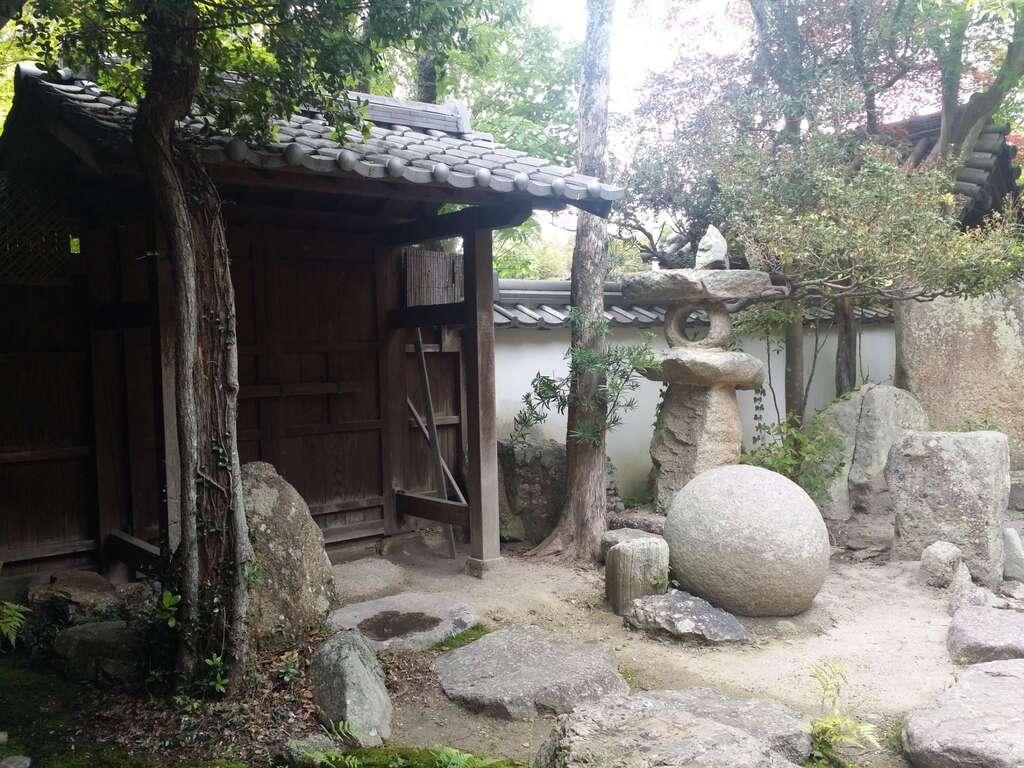 太山寺の建物その他