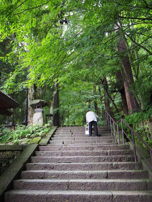 宝珠山 立石寺の建物その他
