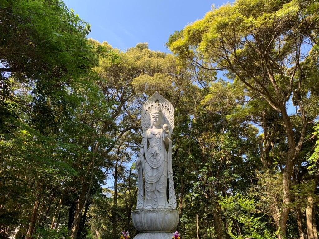 仏国寺の仏像