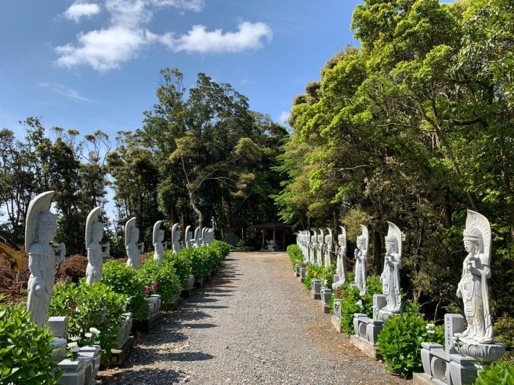 仏国寺(千葉県)