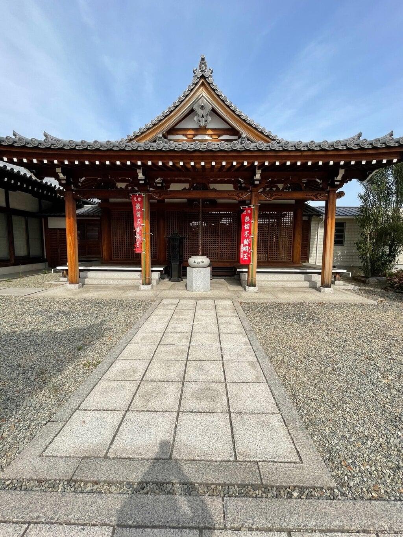 富光寺(大阪府)