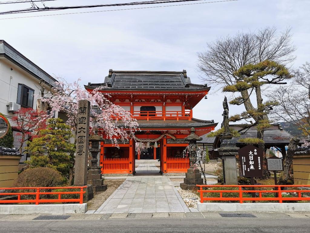大圓寺(青森県)
