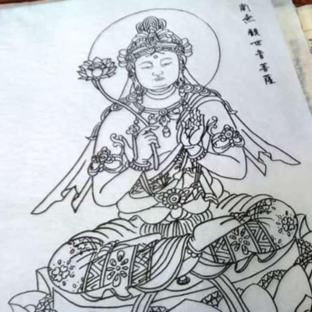 壽徳寺 じゅとくじ(福島県)