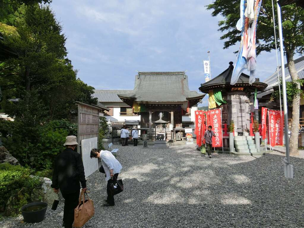 岩本寺(高知県)