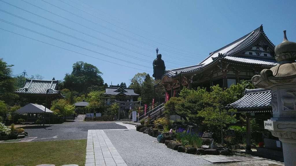 龍眼寺(大阪府)