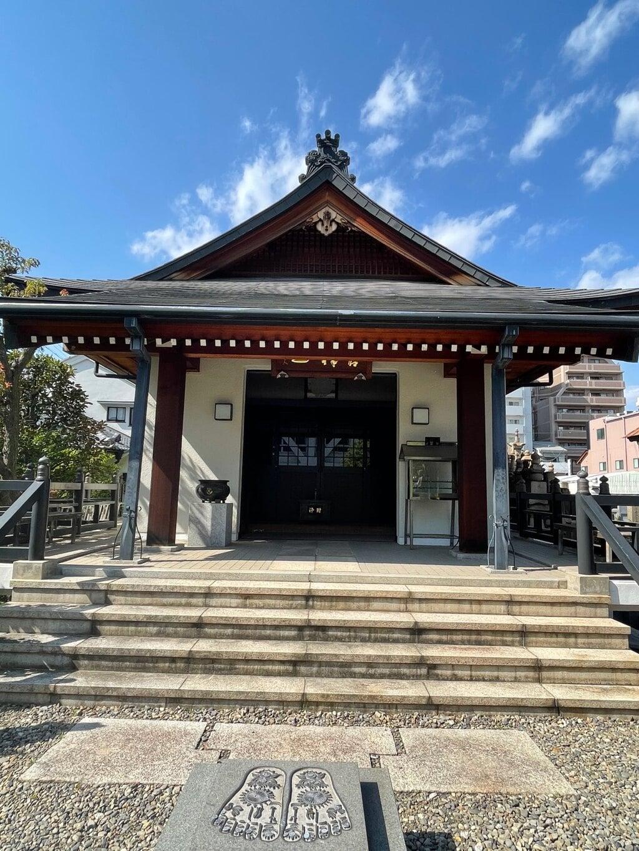 青蓮寺(大阪府)