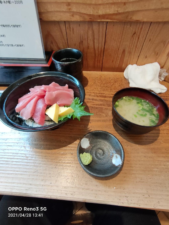 久能山東照宮の食事