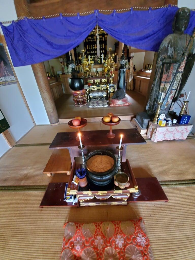 揚源寺(栃木県)