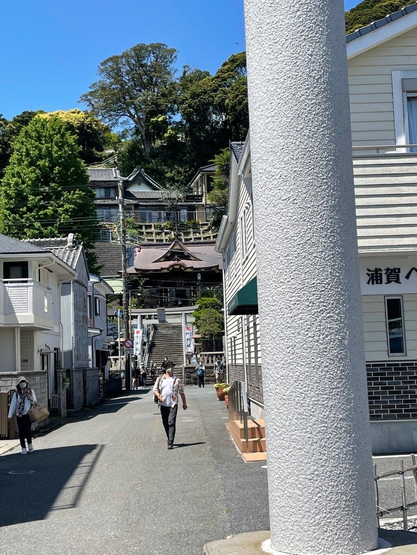 叶神社 (西叶神社)(神奈川県)